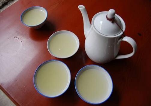 糯米酒煮鸡蛋的功效-糯米酒的酿制方法