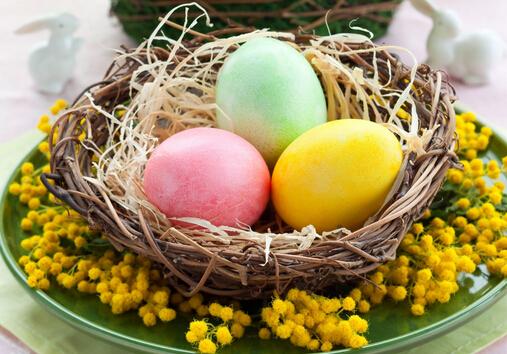 蛋黄颜色越深鸡蛋的营养价值越高