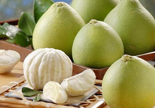 柚子有什么功效?柚子的做法技巧