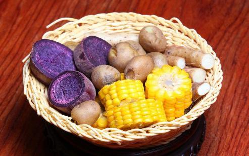 粗粮怎么吃才有营养 吃粗粮的好处有哪些