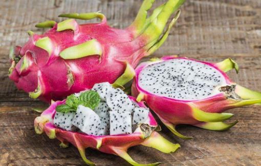 吃火龙果的好处有哪些?火龙果的营养价值有哪些?