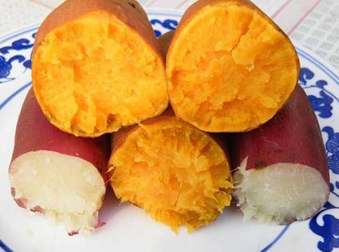吃红薯有什么好处?红薯的营养价值 - 营养价值