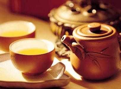 喝过的茶叶有什么用处