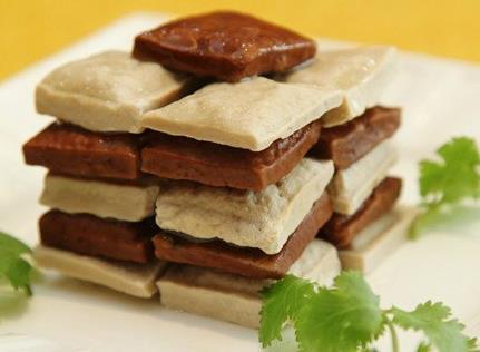 吃豆腐干有什么好处?豆腐干怎么做好吃