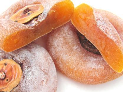 柿饼的好处_解析吃柿饼的好处益处多营养高_本地美食