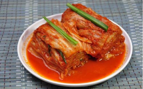 韩国99%进口泡菜来自中国 泡菜有哪些营养