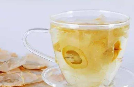 玉蝴蝶是什么?玉蝴蝶泡水喝有什么作用?