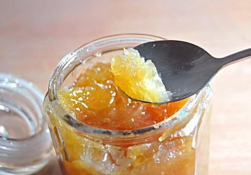 蜂蜜柚子茶什么时候喝?蜂蜜柚子茶的功效