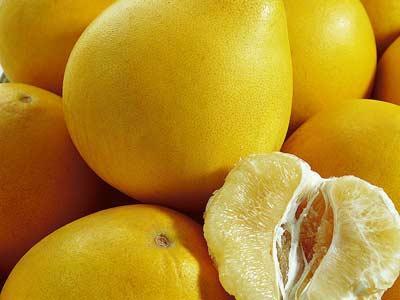 如何挑选好吃的柚子?什么样的柚子汁多肉甜