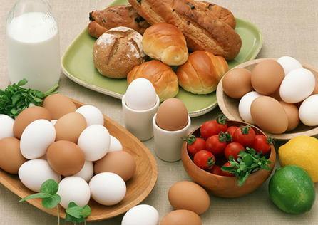 红皮鸡蛋比白皮鸡蛋更有营养吗