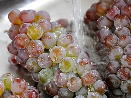 如何清洗葡萄最干净?葡萄的清洗方法有哪些