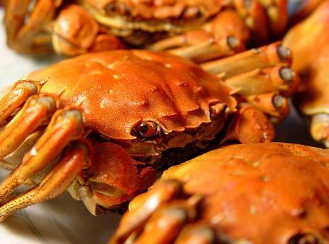 螃蟹怎么清洗最干净?螃蟹的清洗方法