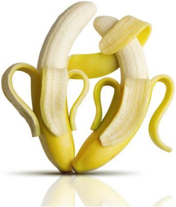 香蕉皮的妙用-香蕉皮的功效与作用