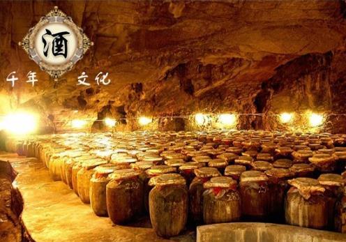 科学藏酒的正确方法:白酒的窖藏时间
