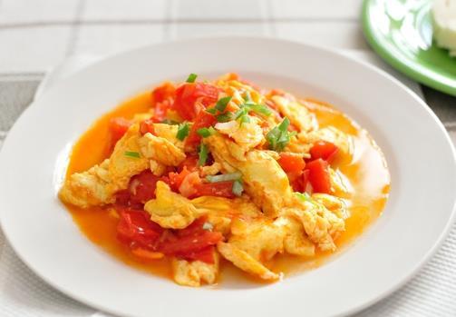 番茄炒蛋怎么做好吃?番茄炒蛋的做法与技巧