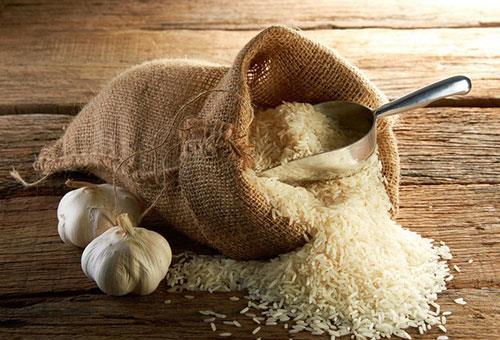 如何储存大米?大米的储存方法