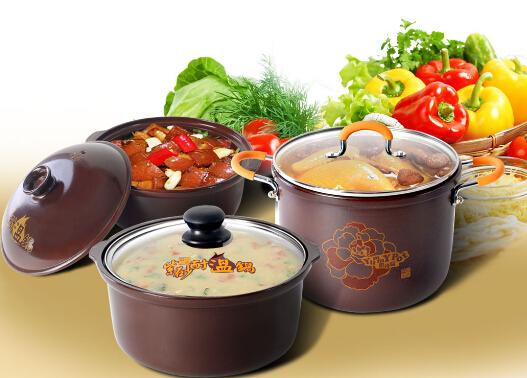 紫砂锅对人体有哪些益处?使用紫砂锅的注意事项