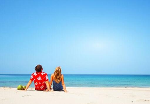 蜜月旅行推荐-旅行结婚注意事项