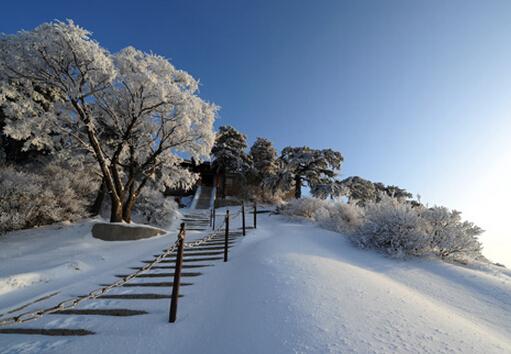 冬天去哪里旅游比较好?冬天旅游注意事项