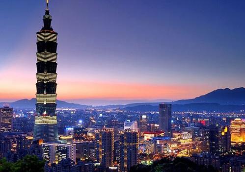 去台湾旅游买什么?去台湾旅游注意事项