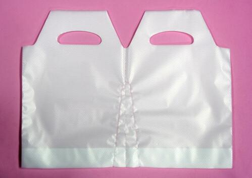 塑料袋装食物安全吗?塑料袋装热饭可以吗?