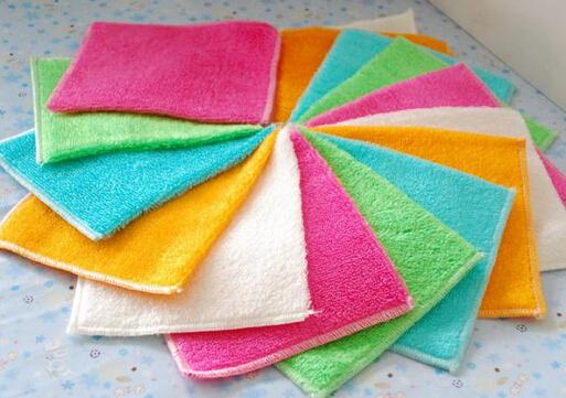 如何正确选择洗碗布?洗碗布为什么要消毒?