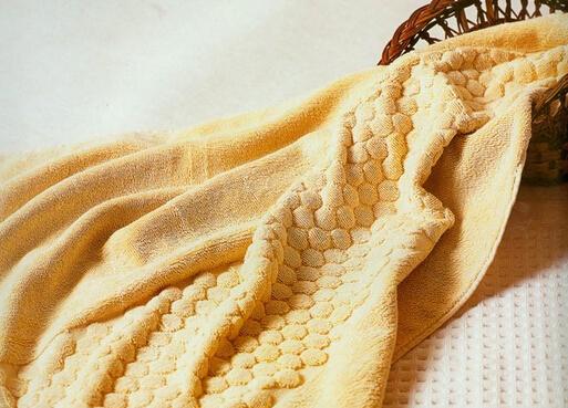如何选购浴巾?使用浴巾的注意事项