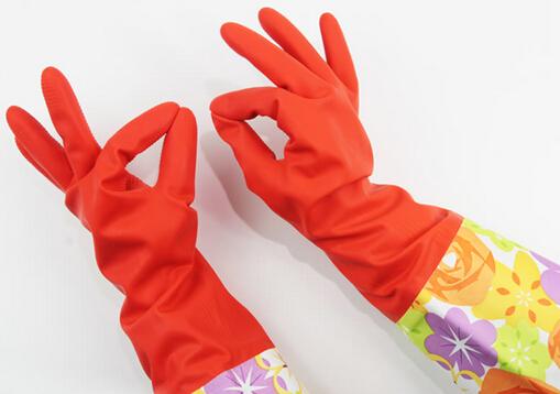 洗碗用什么手套?橡胶手套有毒吗?