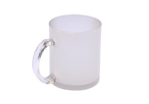磨砂玻璃杯有毒吗?磨砂玻璃杯怎么去除污垢?