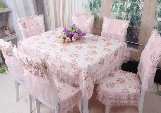 如何选购桌布?桌布的清洗方法
