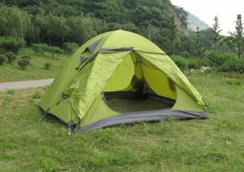 如何挑选户外帐篷?户外帐篷的简介