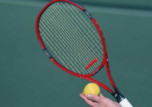 网球拍怎么选择?网球拍的简介