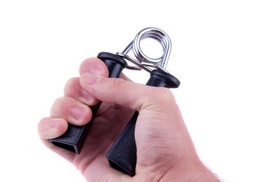 握力器的锻炼方法-握力器的简介