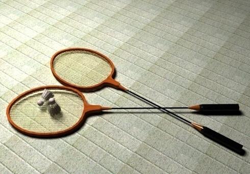 羽毛球拍的简介-羽毛球拍怎么选择?