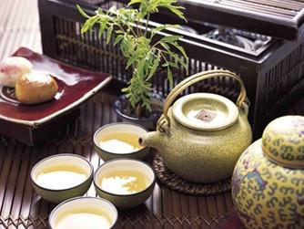 如何清洗茶垢