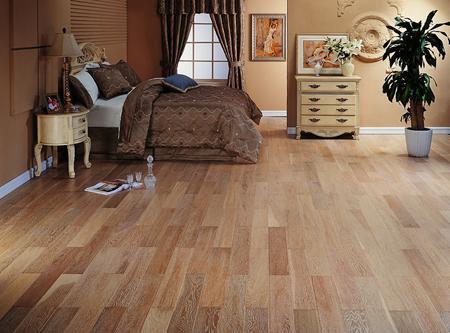 地板清洁保养诀窍