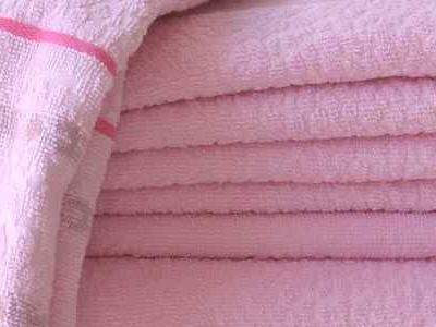 毛巾被的选购、使用和洗涤小窍门