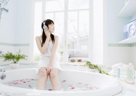 浴室清洁步骤-卫生间浴室清洁小窍门