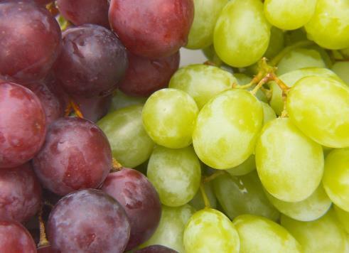 如何分辨提子和葡萄?提子与葡萄的区别