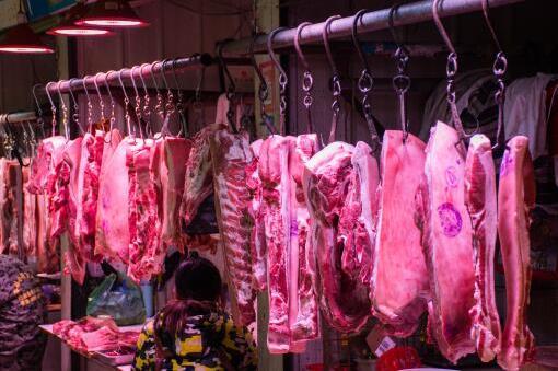 北京新发地猪肉批发大厅复市!具体什么时候复市?复市后怎么安排?