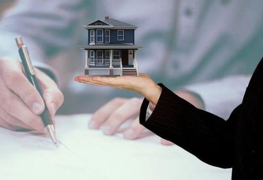 办不动产权证必须本人去吗?哪家银行好办房产抵押贷款?