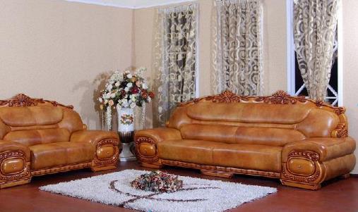 真皮沙发如何清洁 真皮沙发保养注意事项