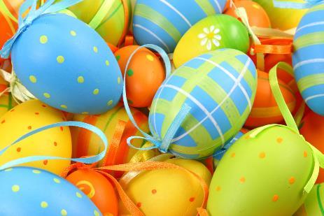 复活节是几月几日?复活节是什么时候