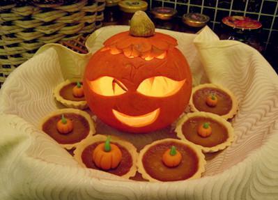 10月31日是什么节日?万圣节前夜是什么时候
