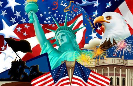 7月4日是什么节日?美国独立日是几月几日