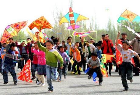 风筝节是什么时候?潍坊国际风筝节是几月几日