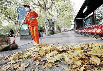 10月26日是什么节日?环卫工人节是几月几日