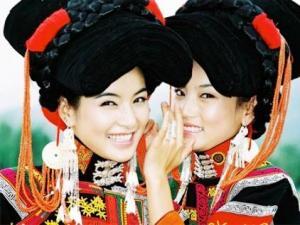 彝族有什么风俗习惯?中国少数民族彝族的来历习俗