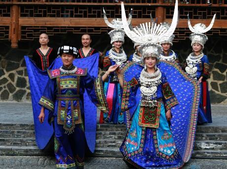 苗族有什么风俗习惯?中国少数民族苗族的来历习俗