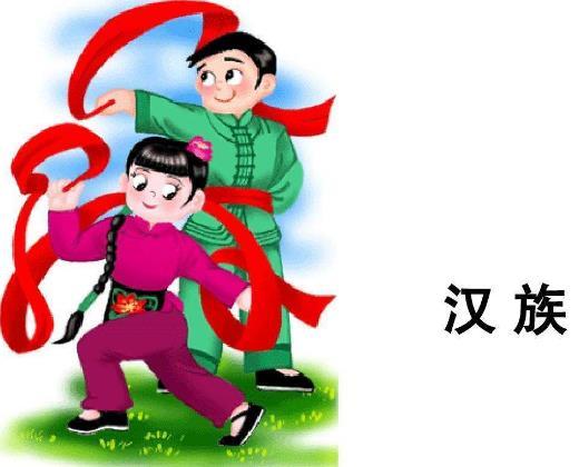 汉族有什么节日习俗?传统节日有哪些?